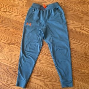 GUC, Boys Under Armour joggers, X-Small